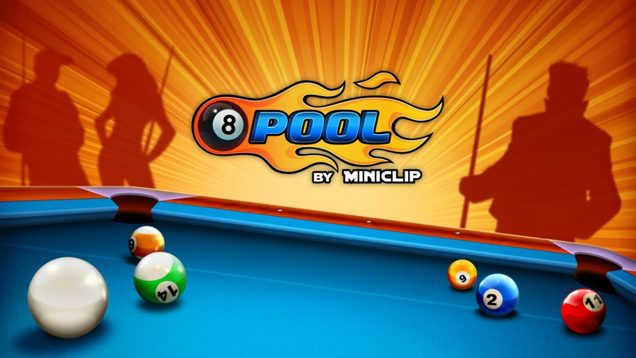 8 Ball Pool Hack Tool Online Generator