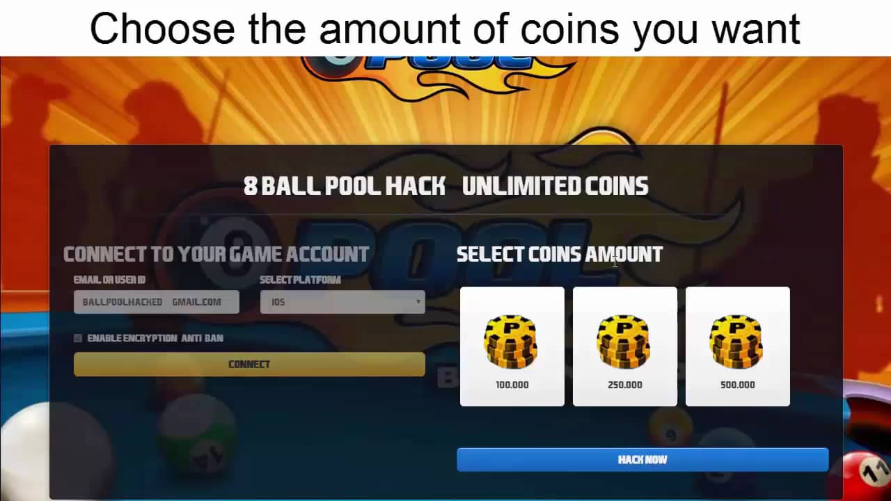 8ball.site Unlimited Cash