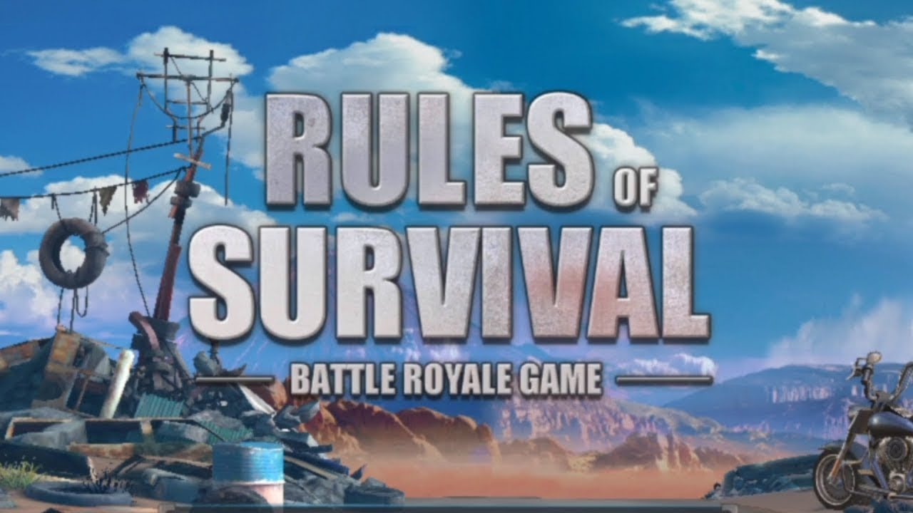 Appscheat.org Rule Of Survival