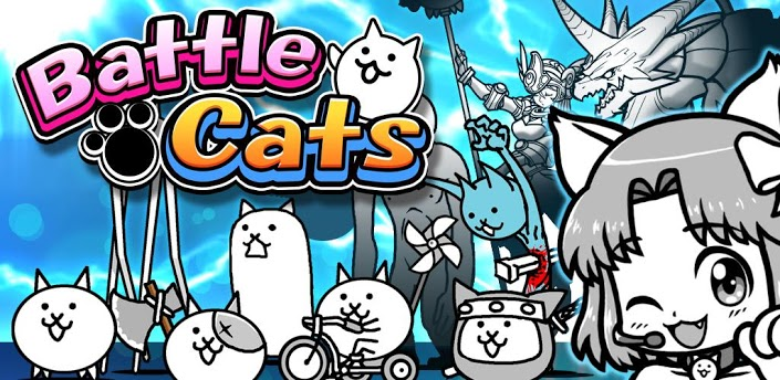 Appsmob.org Battle Cats