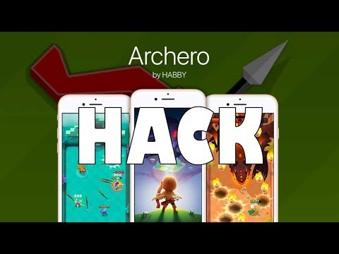 Archerohack.club