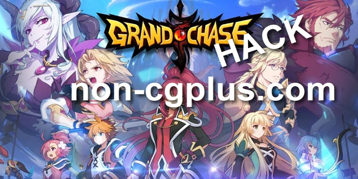Astuce.cf/2018/12/grandchase-hack-unlimited-gold-cheats.html