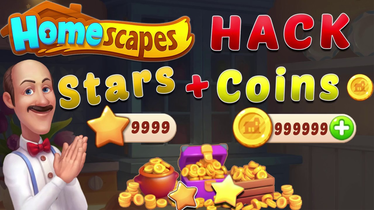 Boardgameinfo.com/homescapes-hacks-and-cheats-to-earn-coins-stars-legally