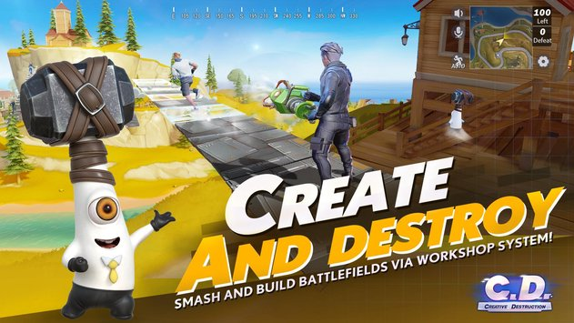 Cbuild.club/creative-destruction-hack