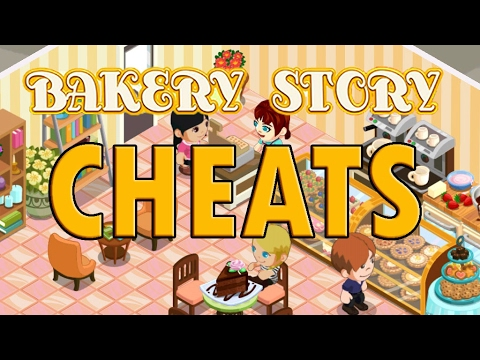 Cheatcoders.com/bakery-story-2