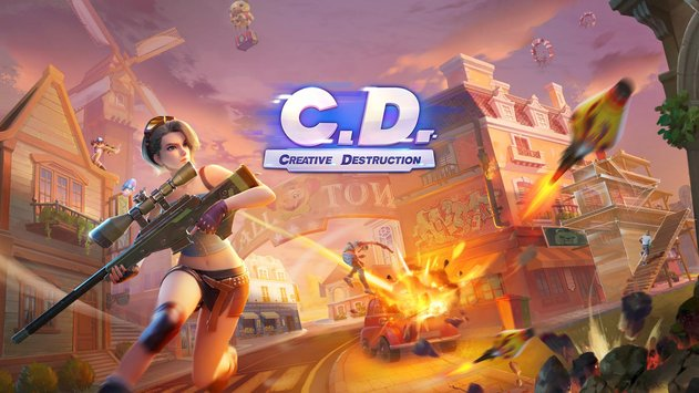 Creativedestruction-hack.club