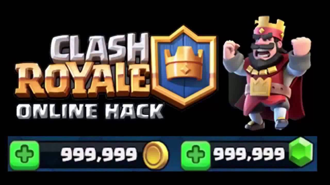 Crgen.site Clash Royale Unlimited Gems