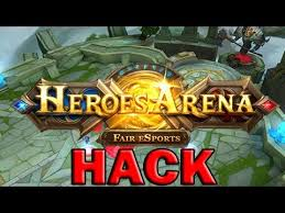 Empire-cheats.club/heroes-arena-hack-cheat