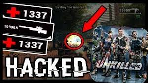 Gameapk.us/top/unkilled-hack