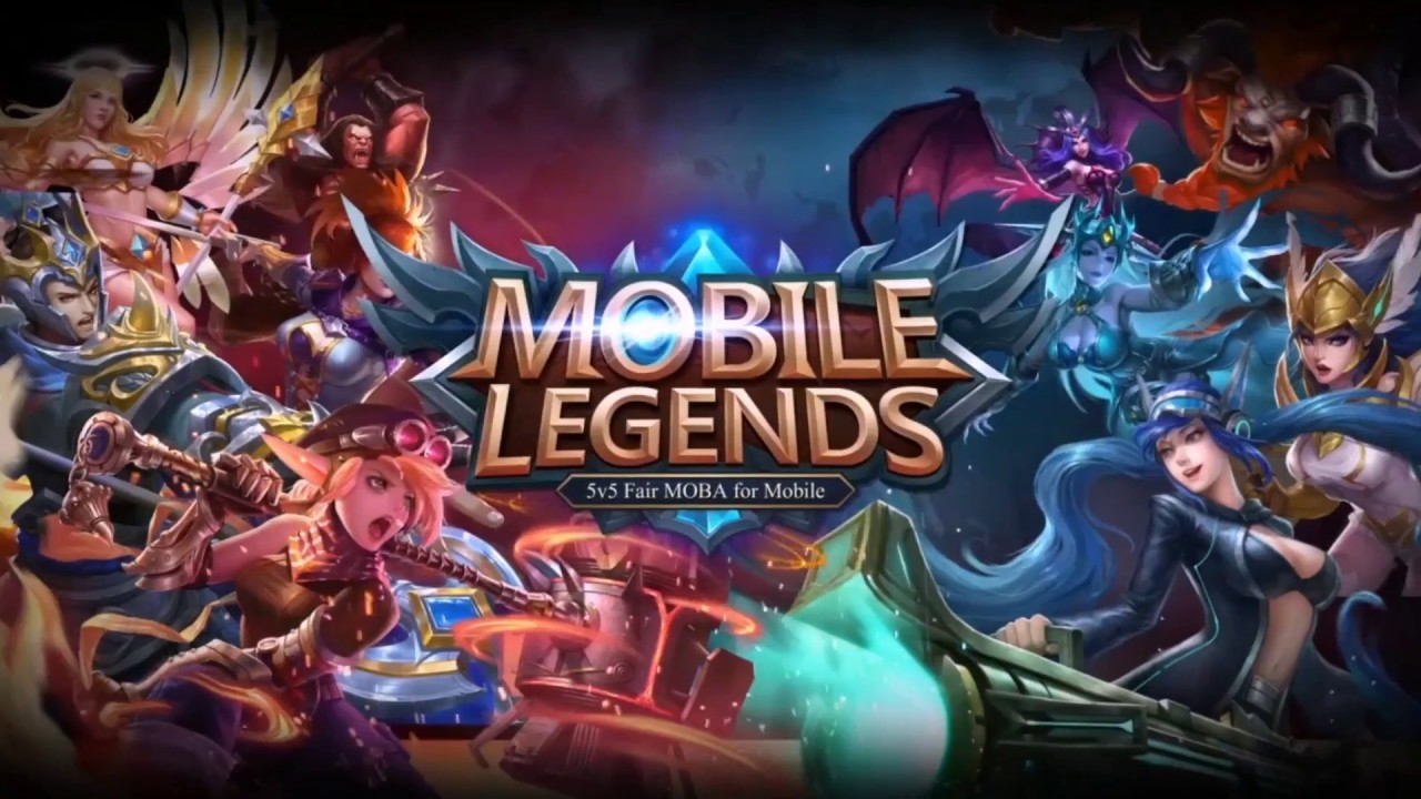 Gamecraft.org/ml Mobile Legends