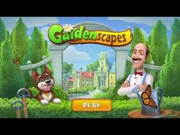 Gamezhax.com/gardenscapes