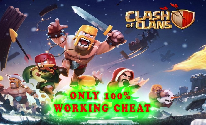 Goo.gl/2jqwnx Clash Of Clans 2017 Unlimited Gems