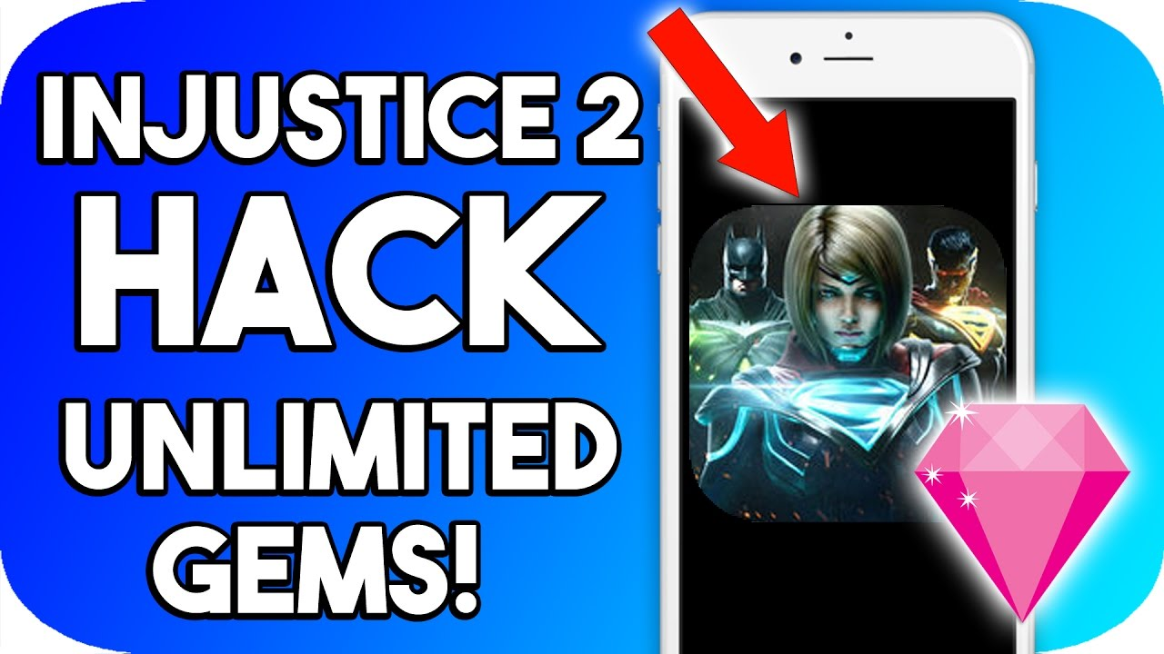 Injustice2cheats.site Hack Tool Online Generator