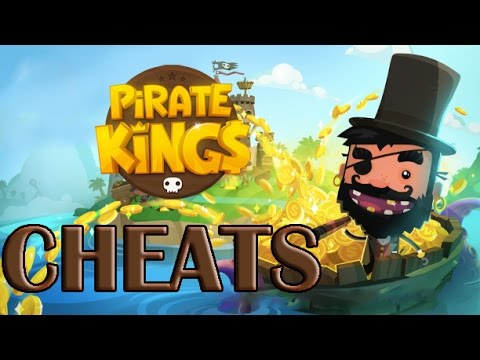 Lixgamers.com/hack-pirate-kings-get-free-spins-and-unlimited-coins