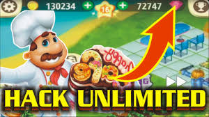 Mycheated.com/happy-cafe-mod-apk-unlimited-coins