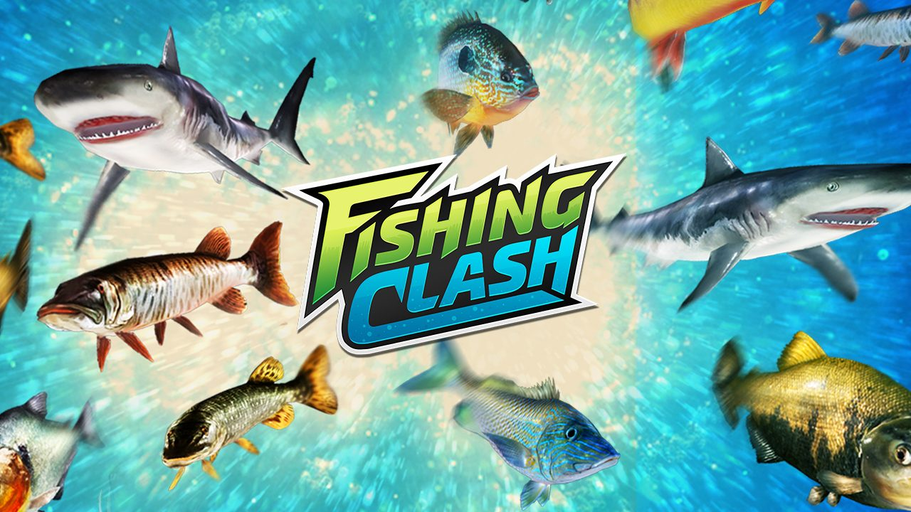 Nexttopgamer.com/attention-fisherman-friends-unlimited-coins-pearls-with-the-fishing-clash-hack
