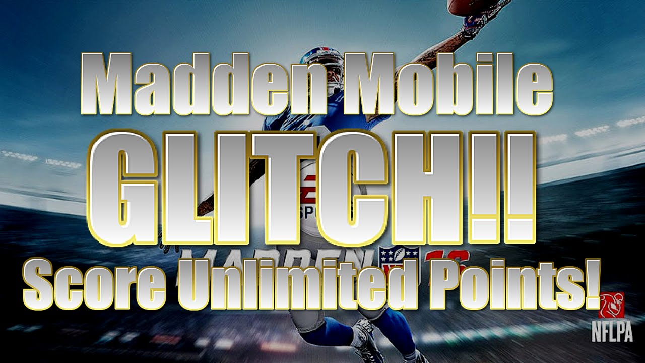 Pwngamers.com/madden-nfl-overdrive-hack
