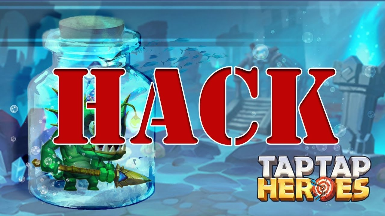 Quicklevels.com/taptap-heroes-idle-rpg-hack-cheats-unlimited-free-gems