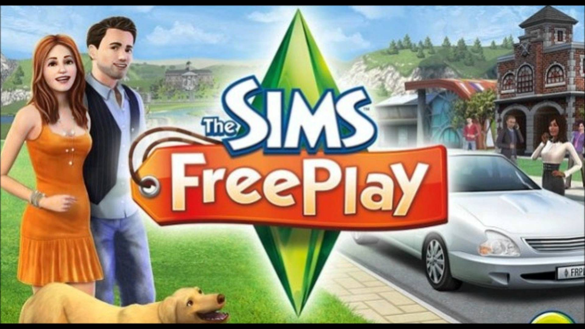 The Sims Mobile Hack.mobilefreehacks.com