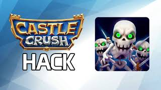 Thebigcheats.com/castle-crush-hack-ios-android