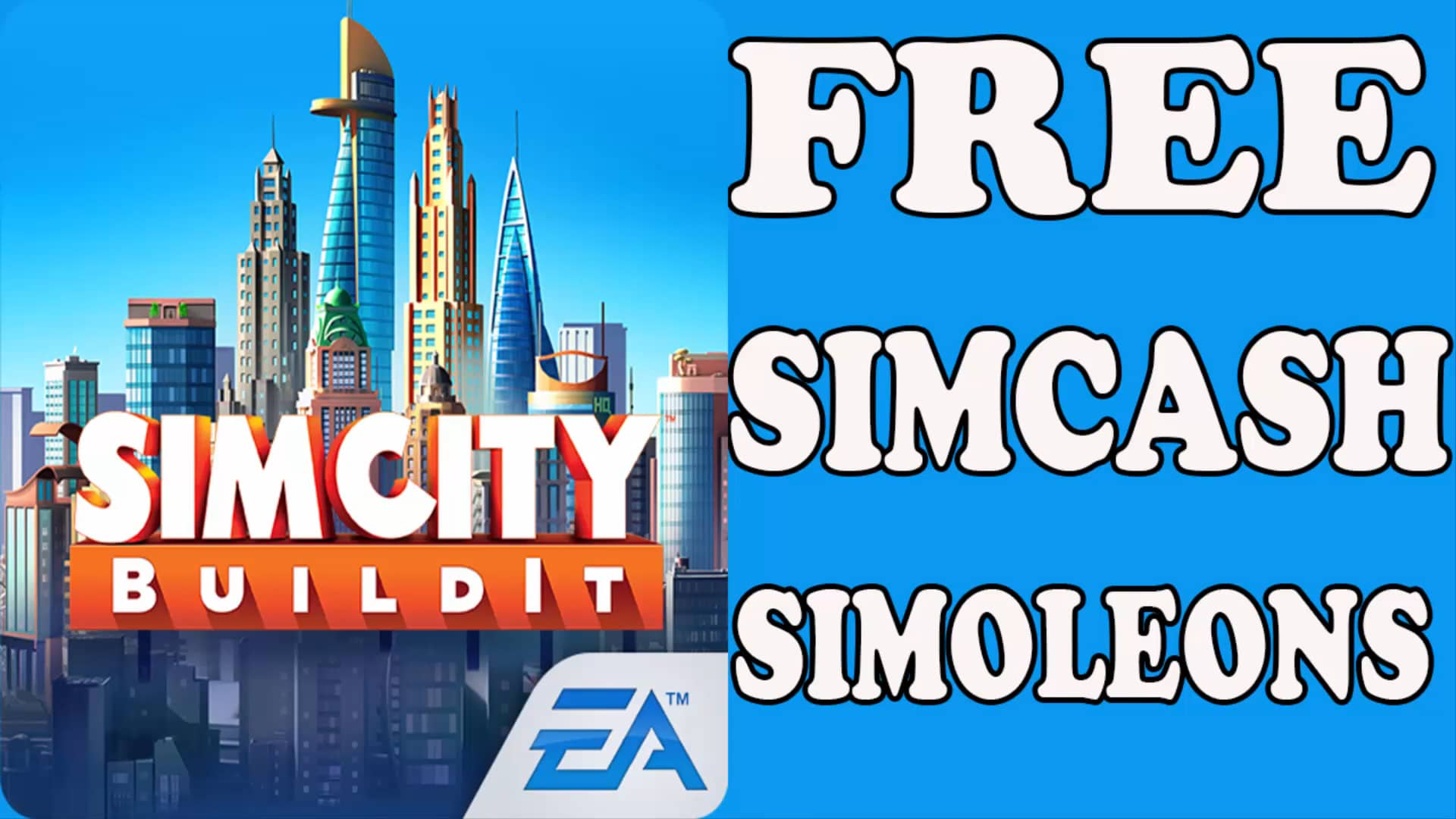 Twoskies.net/simcity-buildit-hack