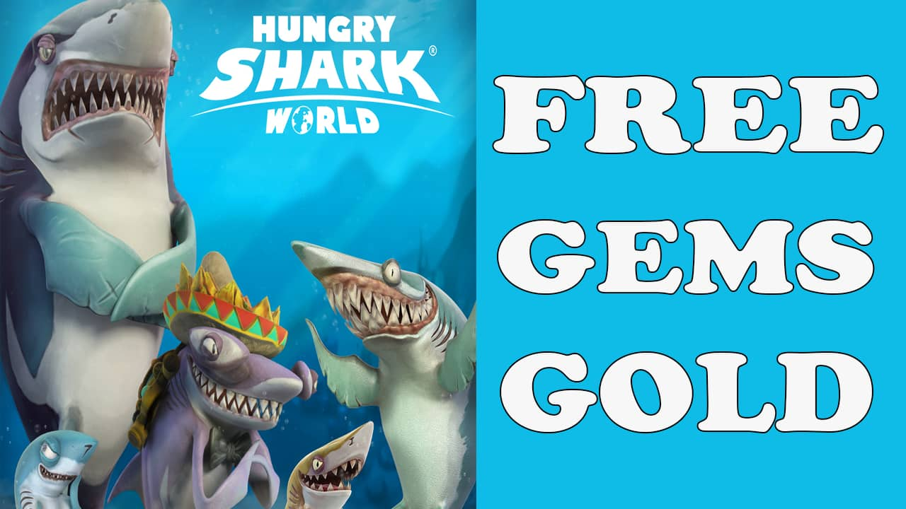 Wani.codes/7e5/hungry-shark-world