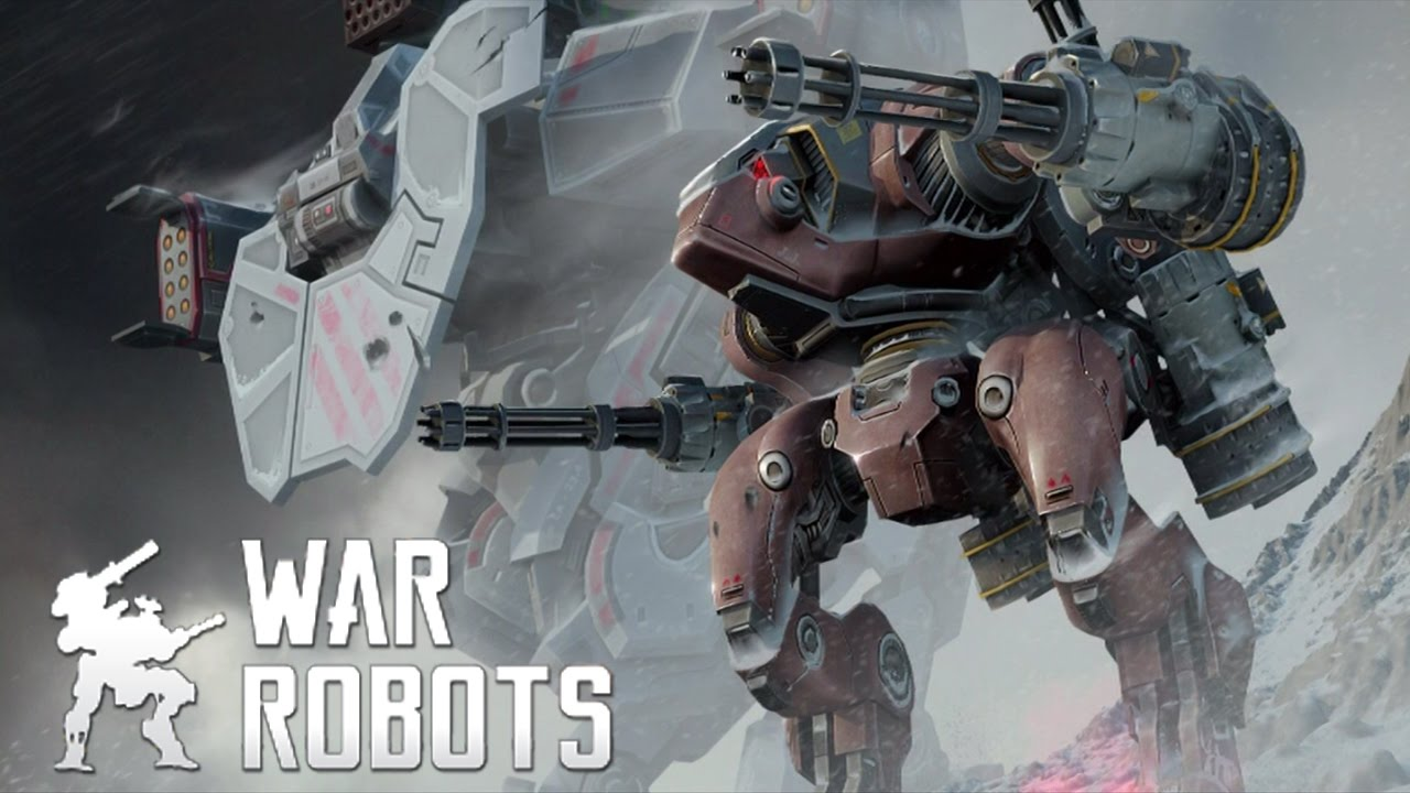 Warrobotsau.site