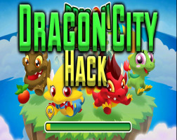 DRAGONCITY.SPACE