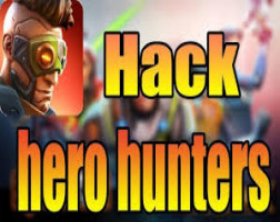 HERO-HUNTERS.GOMOBILS.COM