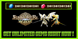 RAZORMODSHACKS.COM SUMMONER WAR