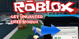 ROBUX.GIVES