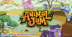 RONPLAY.COM/ANIMALJAM