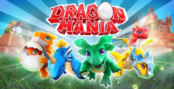 RONPLAY.COM/DRAGONMANIA