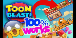 TAPTAPGAMING.COM/HOW-TO-GET-FREE-COINS-ON-TOON-BLAST-WITHOUT-HACKS-OR-CHEATS