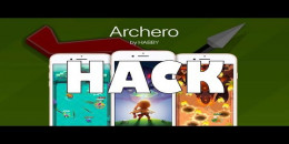 TECHINFOAPK-COM-ARCHERO-APK-MOD-HACK-FOR-COINS-AND-GEMS
