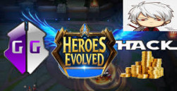 VIDEOHACKS.NET/HEROESEVOLVED